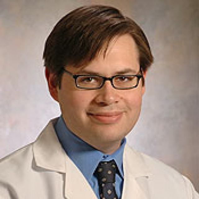 Mike Marcangelo, MD