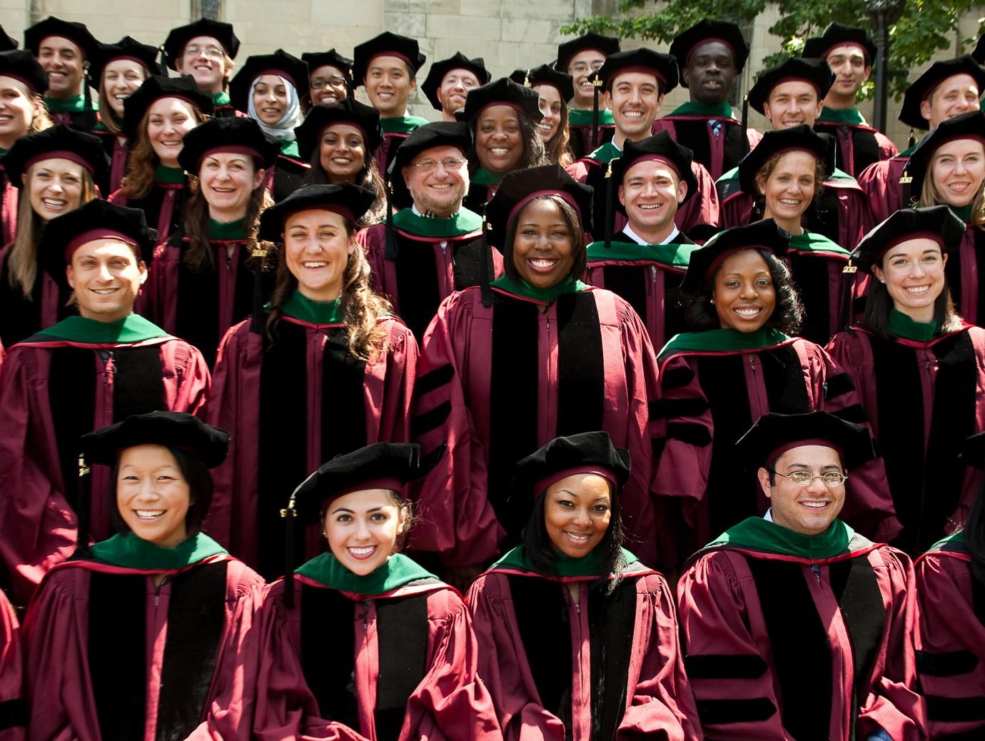 Uchicago Graduation 2020.Graduation Timeline Pritzker School Of Medicine The