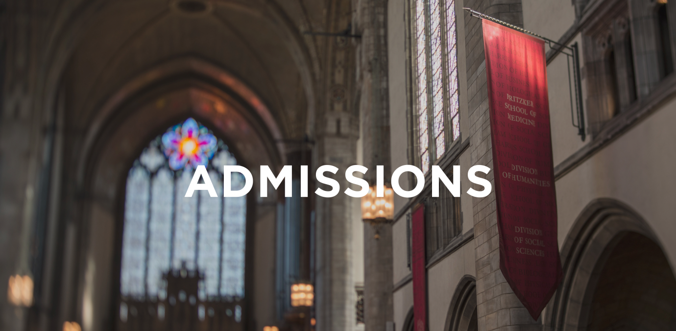 Pritzker School of Medicine | The University of Chicago